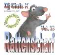 Rattenscharf Vol. 35